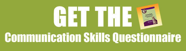Get The Communication Skills Questionnaire in PDF