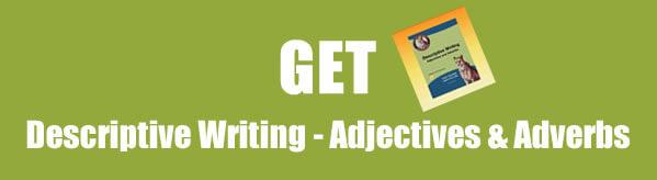Get Descriptive Writing Worksheets in PDF