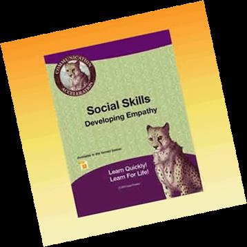 Developing Empathy Packet Worksheet