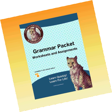 High School English Lesson Plan Materials