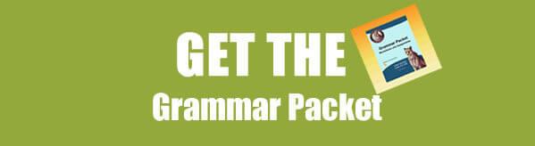 Get Grammar Worksheets for High School in PDF