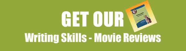 Get The Movie Reviews Worksheet in PDF