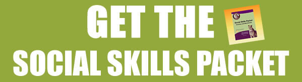 Get The Social Skills Activities Packet in PDF