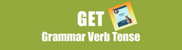Get Verb Tense Worksheets in PDF