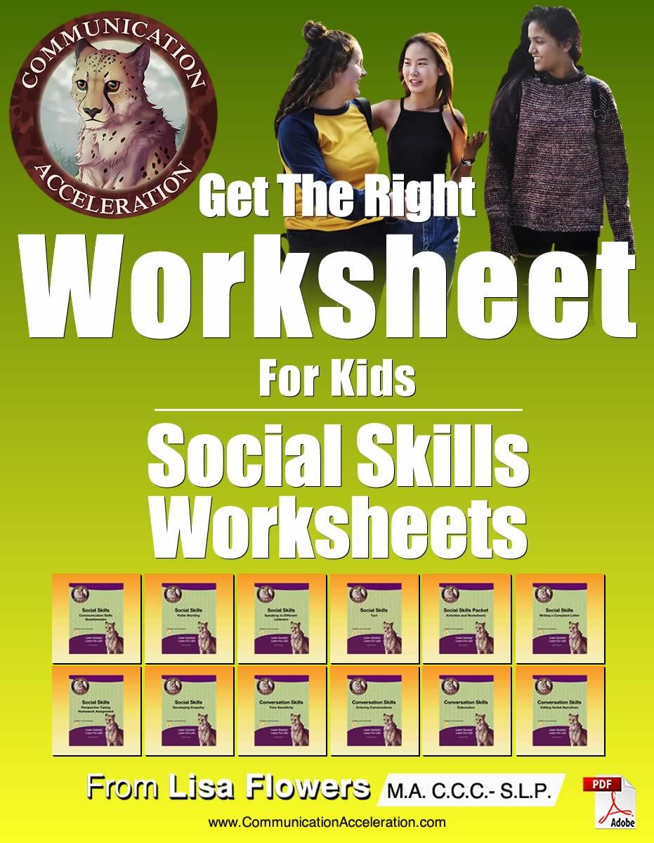 Worksheet Kids